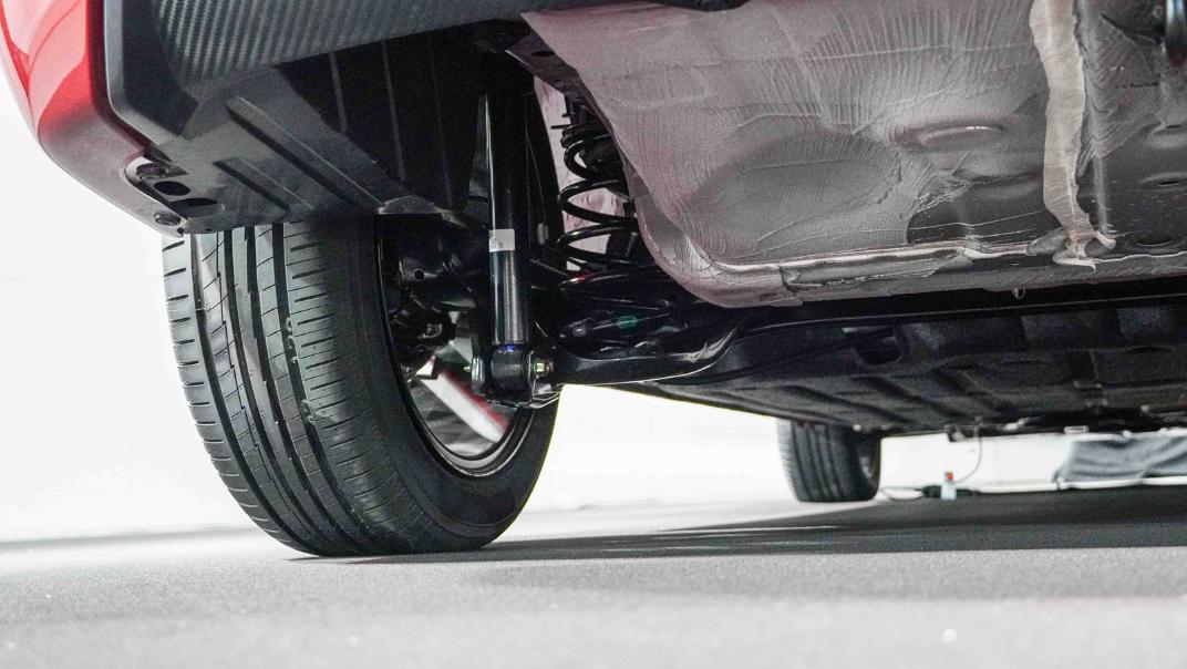 2021 Honda City Hatchback International Version Others 005