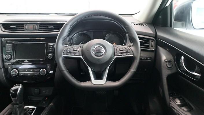 2019 Nissan X-Trail 2.5 4WD Interior 004