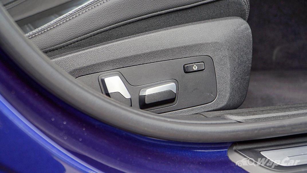 2020 BMW 3 Series 320i Sport Interior 153