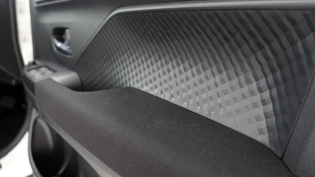 2019 Perodua Aruz 1.5 X Interior 065