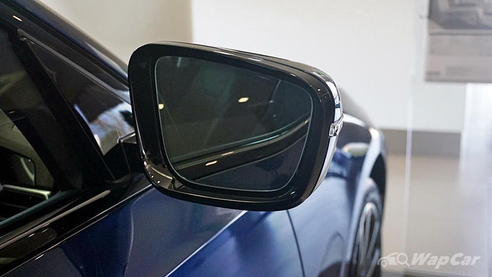 2020 BMW 3 Series 320i Sport Exterior 053