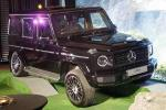 2020 Mercedes-Benz G-Class with less sporty engine previewed in Malaysia; From RM 999k