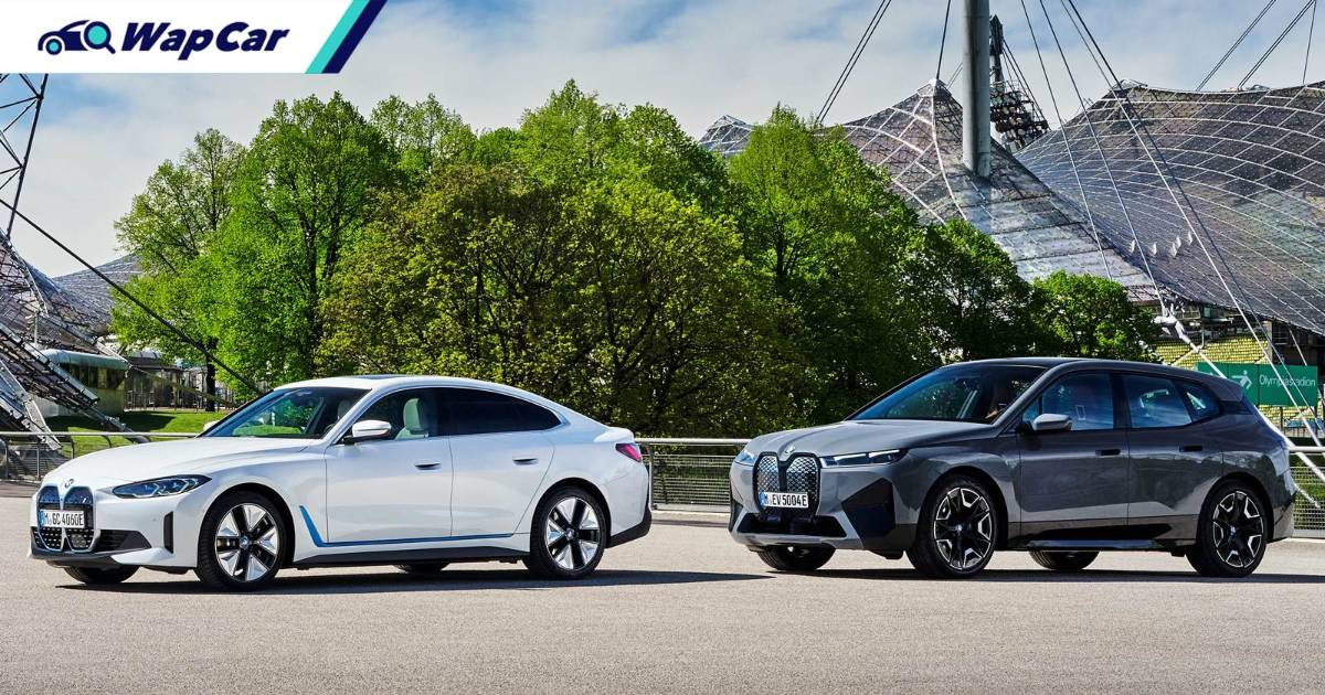 BMW Malaysia: Exciting times for EV in the next 6 - 8 months but gov needs to speed up 01