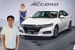 Video: All-new 2020 Honda Accord 1.5 Turbo Closer Look, Most Powerful D-Segment!
