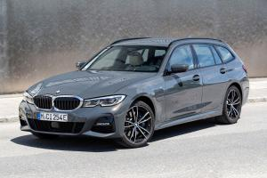BMW 320e and BMW 520e make global debut, new entry-variant PHEVs with 204 PS/350 Nm