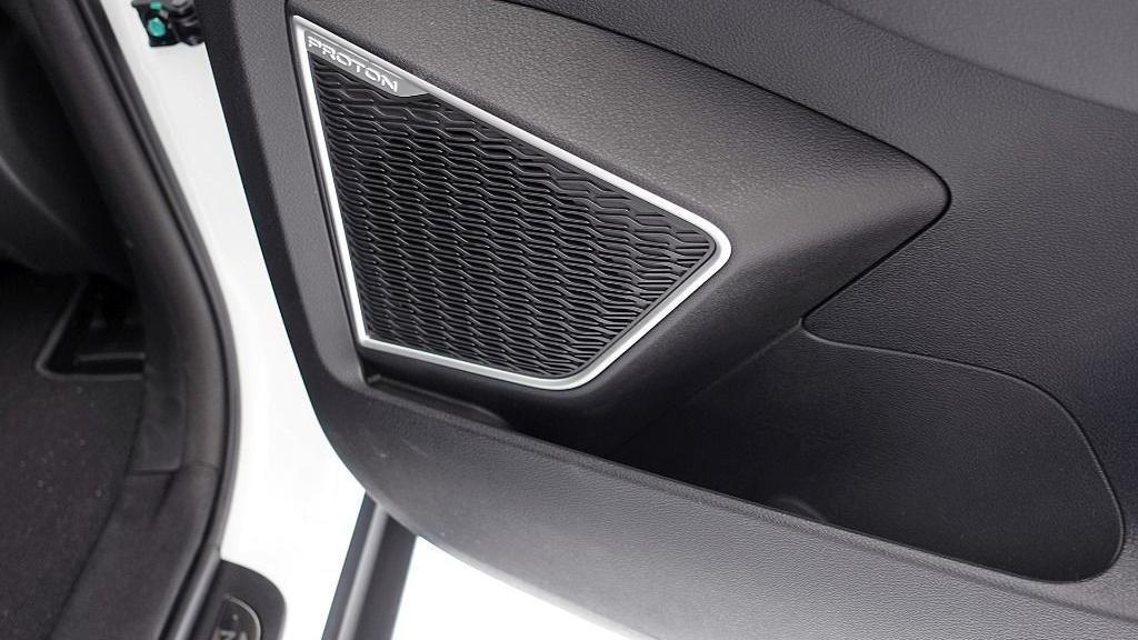 2018 Proton X70 1.8 TGDI Executive AWD Interior 065