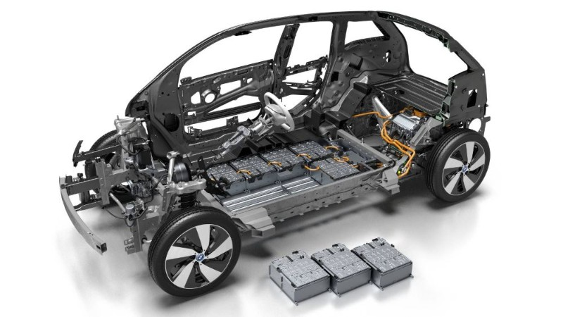 BMW 530e plug-in hybrid battery modules can be individually replaced, RM 5k per cell 02