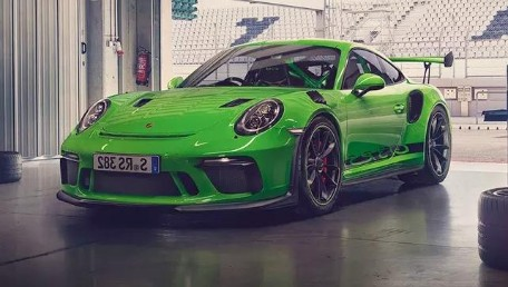 2019 Porsche 911 GT3 RS Price, Specs, Reviews, Gallery In Malaysia | WapCar