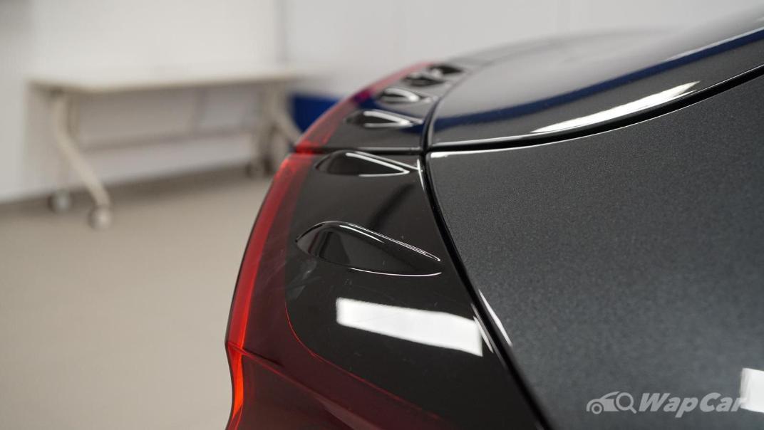2020 Hyundai Sonata 2.5 Premium Exterior 065