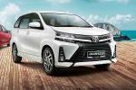 SAH! Toyota Avanza 2022 serba baru lebih selamat daripada BR-V & Xpander - 6 beg udara, AEB