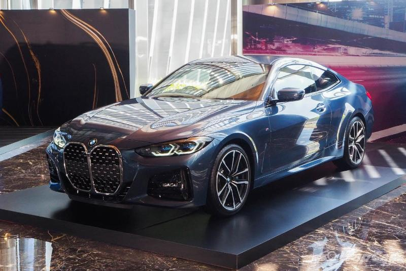 2021 BMW M3, M4, 430i now up to RM 25k cheaper than before, with SST discount 02