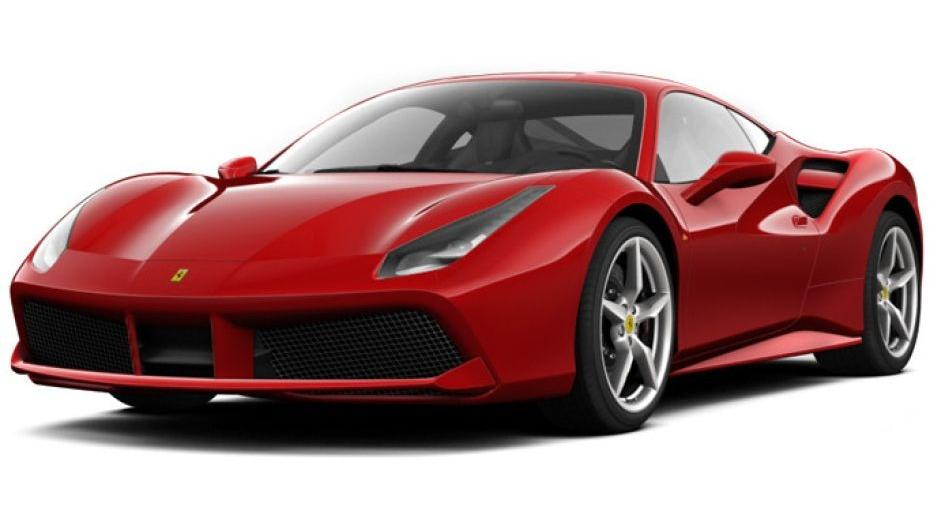 Ferrari 488 (2015) Others 016