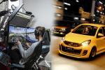 Racing simulator – 6 langkah dan cara mudah untuk anda berlumba secara maya!