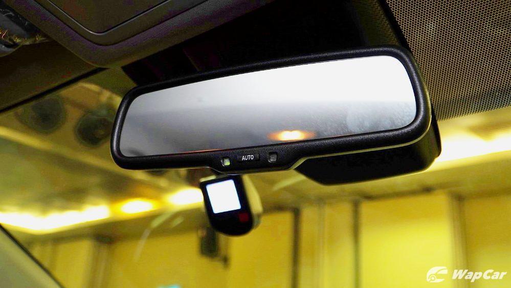 2020 Toyota RAV4 2.5L Interior 109