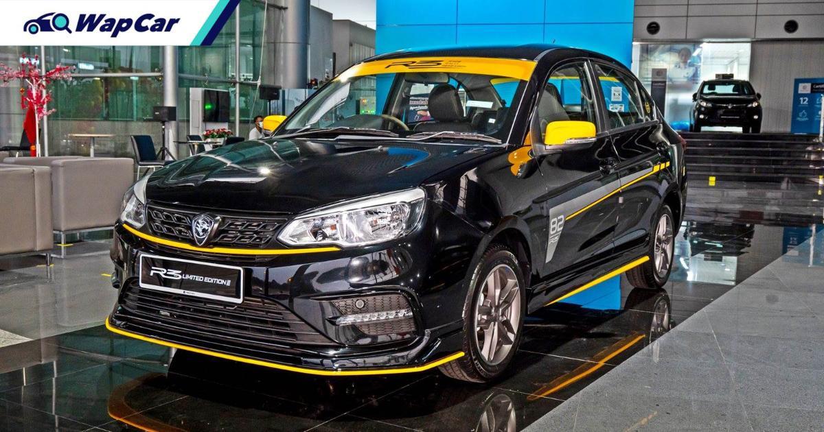 Proton Saga overtakes Perodua Myvi as Malaysia's best-selling car, for April 2021 01