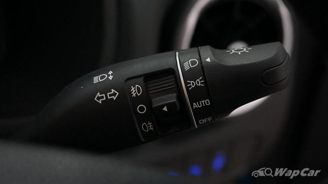 2021 Hyundai Kona 2.0 Active Interior 009