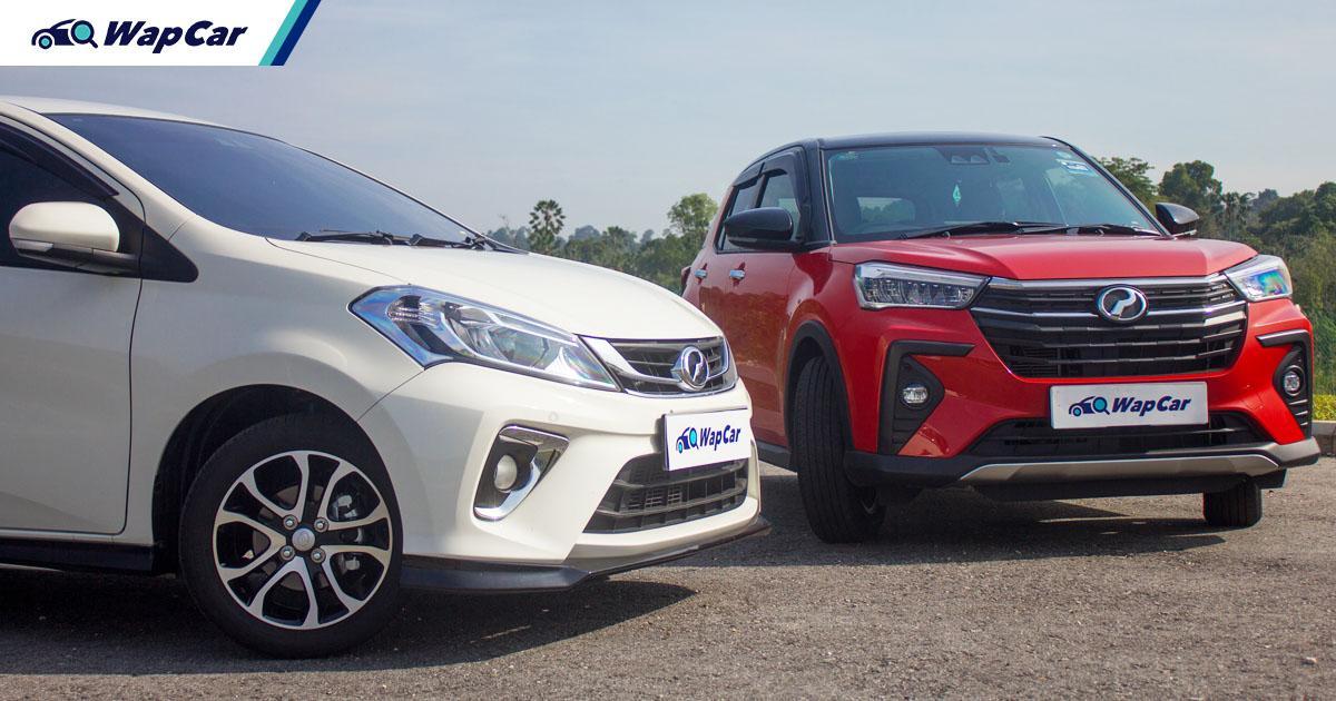 Video: Has the Perodua Ativa dethroned the Myvi? – Long term review #12 01