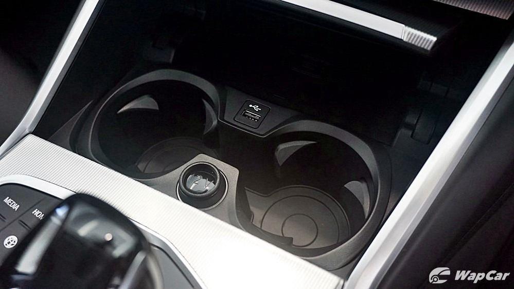 2020 BMW 3 Series 320i Sport Interior 119