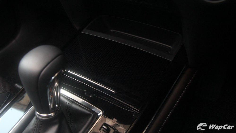 2020 Mazda CX-30 SKYACTIV-G 2.0 Interior 018