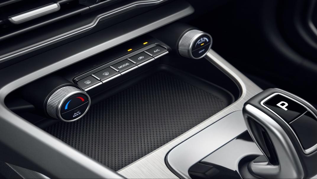 2020 Proton X50 1.5T  Flagship Interior 132