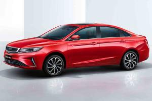 Geely SS11 uncovered, next-gen Proton Persona to use BMA platform?