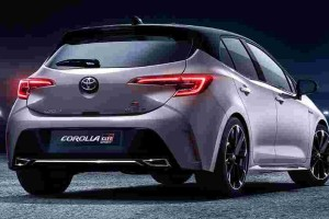 Toyota GR Sport models to be launched in Malaysia soon?
