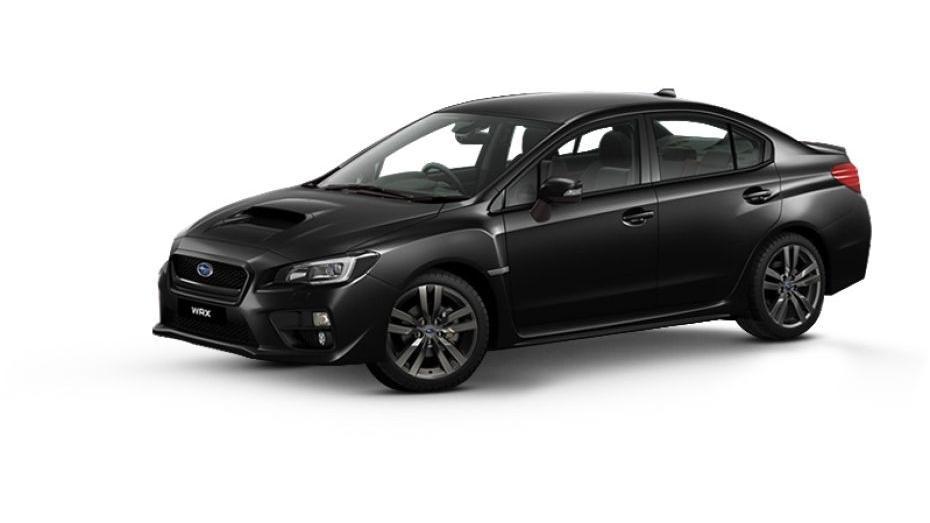 Subaru WRX (2017) Others 004