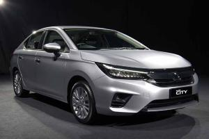 2020 Honda City – What's the minimum monthly salary to get a loan?