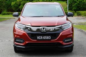 Pros and Cons: Honda HR-V - Would you choose this over a Proton X50?