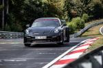 2021 (992) Porsche 911 GT3 available for pre-order in Malaysia; 510 PS, 6:59 Nurburgring lap time