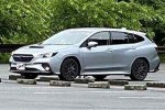 Spied: All-new 2020 Subaru Levorg without camo, Malaysia debut in 2021?