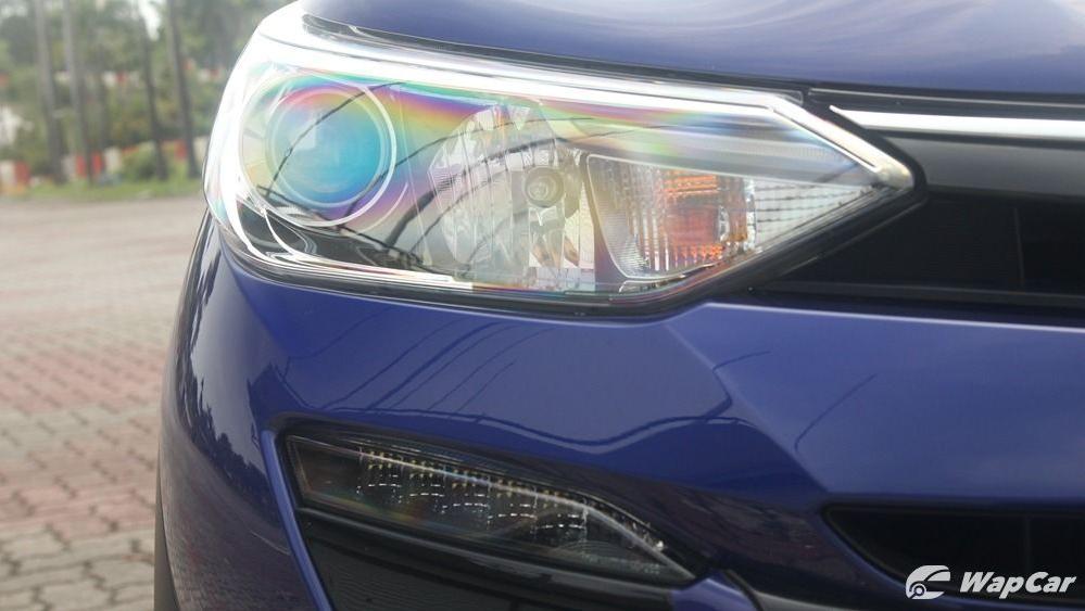 2019 Toyota Vios 1.5G Exterior 037