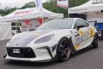 2022 Toyota GR86 / Subaru BRZ: Tuners display hot versions to whet enthusiasts' appetite
