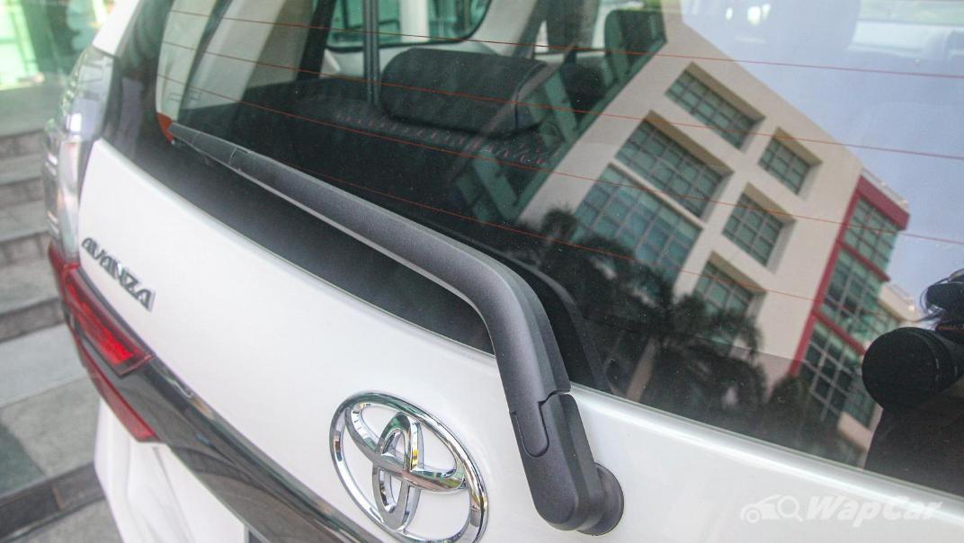 2019 Toyota Avanza 1.5S+ Exterior 029