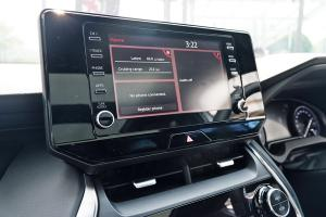Not just Malaysia, even Singapore's Toyota Harrier uses a cheaper infotainment, here's why