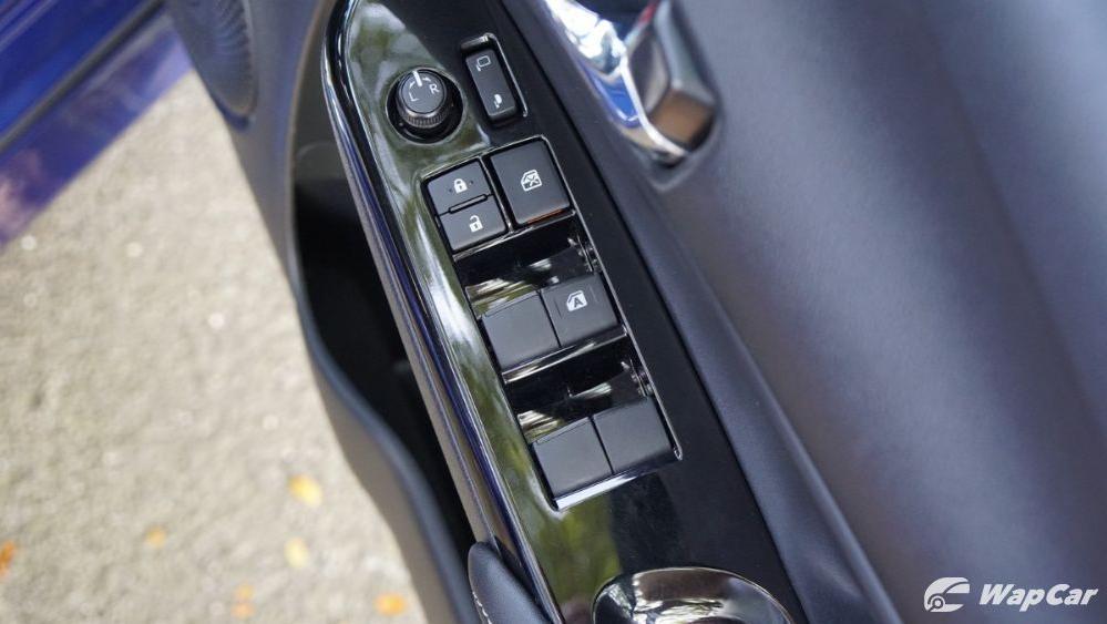 2019 Toyota Vios 1.5G Interior 099