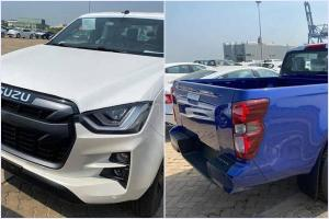 Spied: As Malaysia waits, Vietnam prepares to launch the all-new 2021 Isuzu D-Max