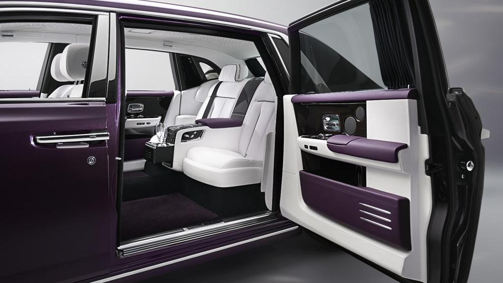 2018 Rolls-Royce Phantom Extended Wheelbase Others 001