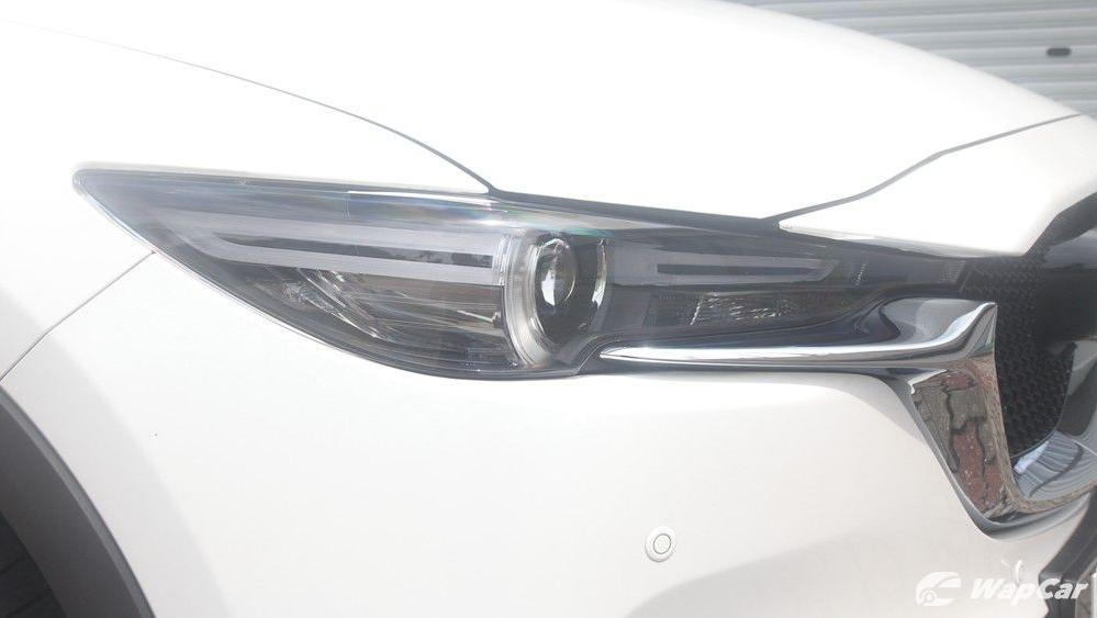 2019 Mazda CX-5 2.5L TURBO Exterior 048