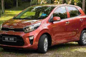 The Kia Picanto is no more in Malaysia