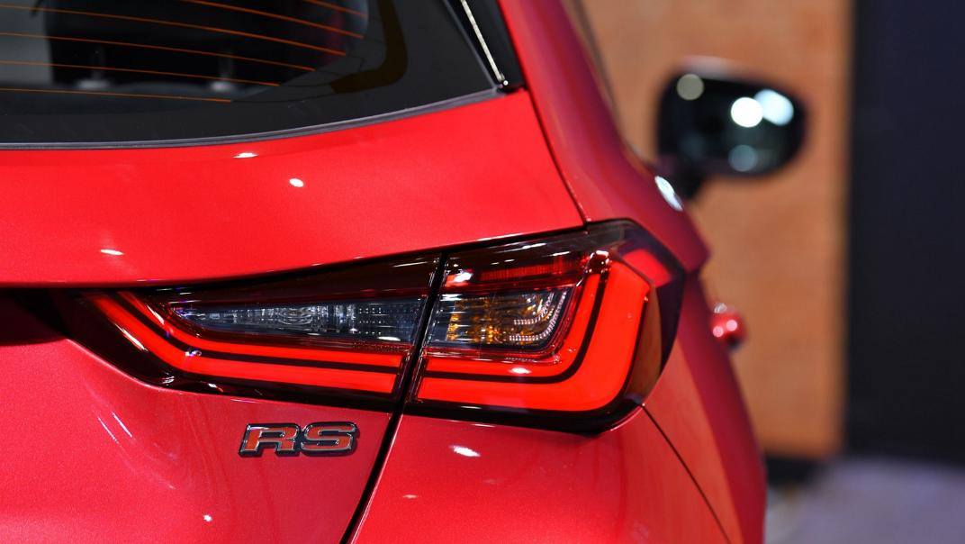 2021 Honda City Hatchback International Version Exterior 054
