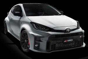 100 units of Tommi Makinen-developed Toyota GR Yaris allocated for Malaysia, about RM 300k
