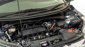 2020 Honda BR-V 1.5L V Exterior 003