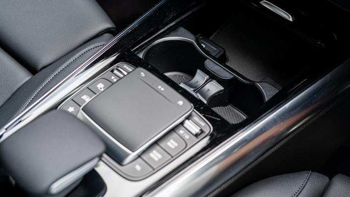 2021 Mercedes-Benz GLA 200 Interior 009