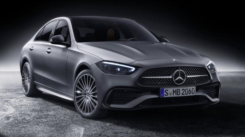 Mercedes-Benz Malaysia confirms hood-mounted star to go away, limited only for S-Class 02