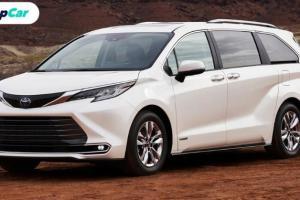 Toyota Sienna 2020 adalah Camry versi MPV yang kita mahu di Malaysia