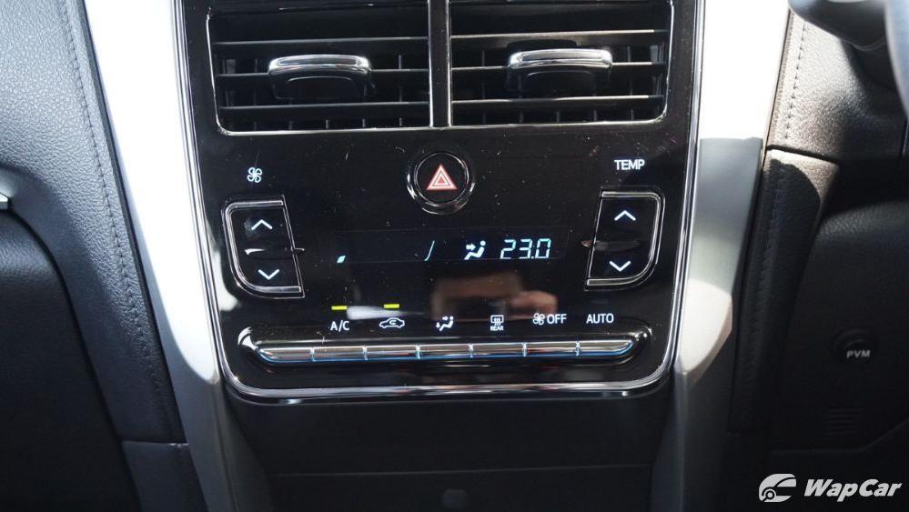 2019 Toyota Vios 1.5G Interior 084