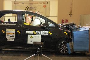 2021 Proton Iriz and Persona get 5-star ASEAN NCAP rating, with ADAS?