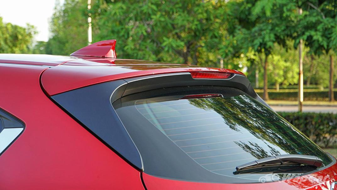 2019 Mazda CX-5 2.0L High SKYACTIV-G Exterior 027