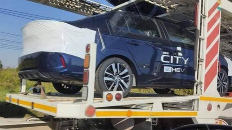 2021 Honda City Hatchback and Honda City e:HEV to launch in Thailand tomorrow! 02